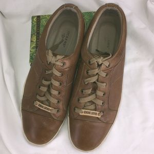 Dockers Gilmore Leather Sneakers 11.5